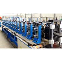Seamless Water Gutter roll forming equipment
